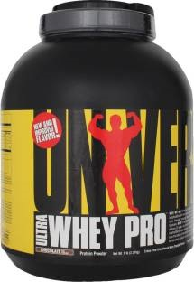 Universal Nutrition Ultra Whey Pro (2.26Kg, Chocolate)