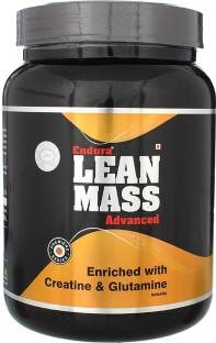 Endura Lean Mass Advanced (1Kg, Banana)