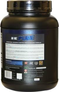 Aminoz Pure Whey Protein (997gm, Chocolate)