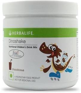 Herbalife Nutritional Dinoshake (200 gm, Chocolicious)