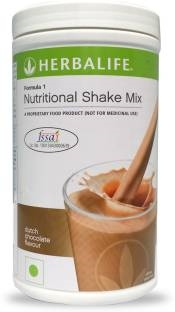 Herbalife Nutritional Shake Mix (500gm, Dutch Chocolate Shake)