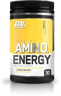 Optimum Nutrition Amino Energy (0.6lbs, Pineapple)