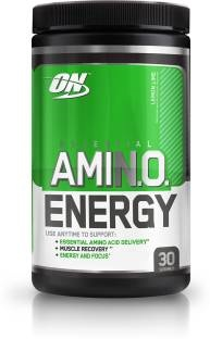 Optimum Nutrition Essential Amino Energy (0.6lbs, Lemon)