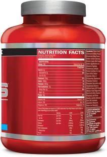 Bsn Syntha 6 Protein Blends (2.27Kg, Vanilla)