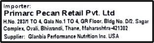BSN Amino X Dietarty Supplement (435gm / 0.96lbs, Watermelon)