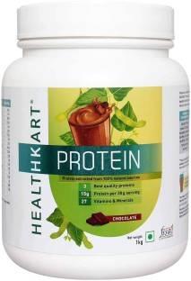 Healthkart Protein (1Kg Chocolate)