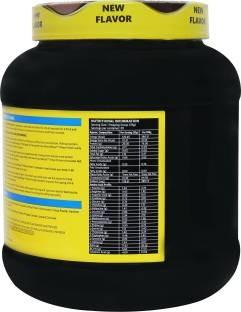 MuscleBlaze Whey Protein (1Kg, Chocolate)