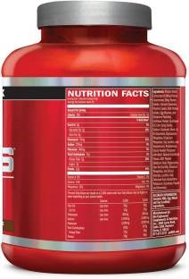 Bsn Syntha 6 Protein Blends (2.27Kg, Chocolate)
