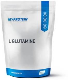 MyProtein L Glutamine Aminos (0.56lbs, Orange)