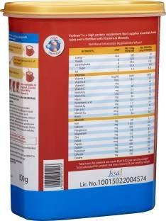 Protinex Original Powder (250gm, Vanilla)