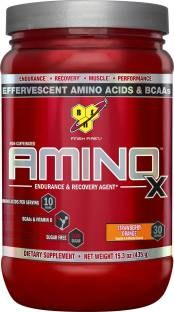 BSN Amino X BCAA (Strawberry)