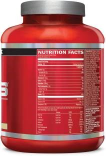Bsn Syntha 6 Protein Blends (2.27Kg, Cookies And Cream)
