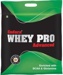 Endura Whey Pro Advanced (2Kg, Chocolate)