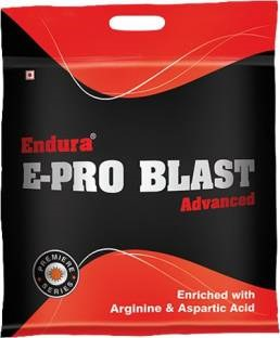Endura E Pro Blast Advanced (3Kg, Banana)