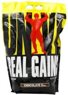Universal Nutrition Real Gains (3.1Kg, Chocolate)