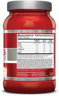 Bsn Syntha-6 Edge Protein Blends (1Kg, Cookies And Cream)