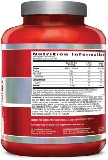 Bsn Syntha-6 Edge Protein Blends (1.64Kg, Vanilla)