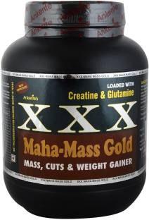 Ankerite XXX Maha Mass Gold (1Kg, Chocolate)