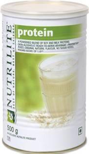 Amway Nutrilite Whey Protein Powder (500gm / 1.11lbs)