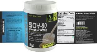 Sharrets Nutritions Soy-90 Isolated Soy Protein (0.45lbs)