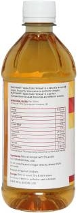 Healthkart Apple Cider Vinegar (500ml)