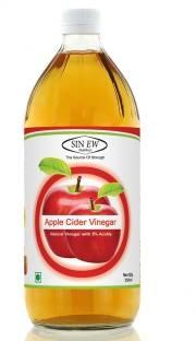 Sinew Nutrition Raw Apple Cider Vinegar (350ml)