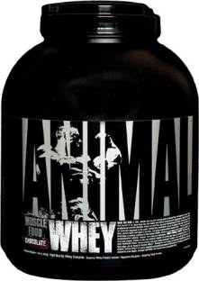 Universal Nutrition Animal Whey Protein (1.81Kg, Chocolate)