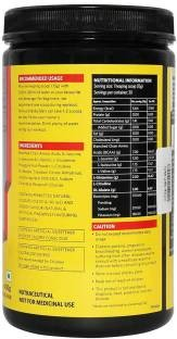 MuscleBlaze BCAA Pro (450gm, Pineapple)