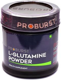 Proburst L-Glutamine Powder (300gm)
