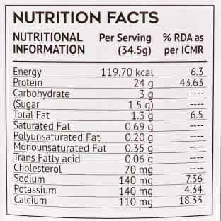 Proburst Whey Supreme Protein (1Kg / 2.2lbs, Chocolate)