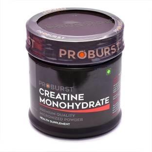 Proburst Creatine Monohydrate (300gm / 0.67lbs)