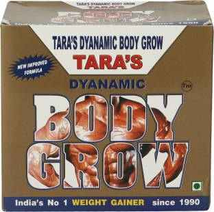 Tara Nutricare Body Grow Supplement (1Kg, Chocolate)