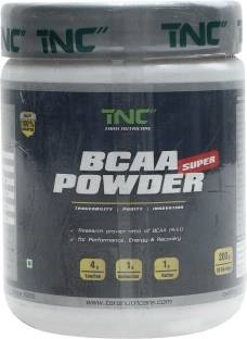 Tara Nutricare BCAA Powder (200gm, Orange)