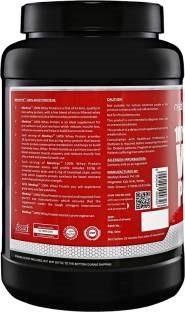Medisys 100% Whey Protein (1Kg, Vanilla)