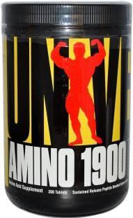 Universal Nutrition Amino 1900 EAA (880gm, Unflavoured)