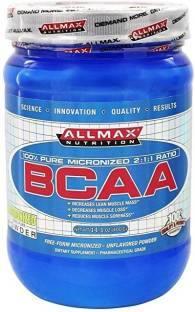 Allmax Nutrition BCAA 2:1:1 (400gm)