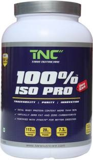 Tara nutricare 100% ISO Pro (1Kg, Chocolate)