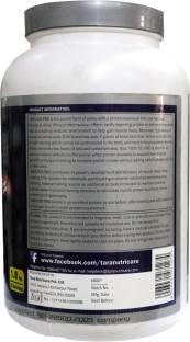 Tara nutricare 100% ISO Pro (1Kg, Strawberry)