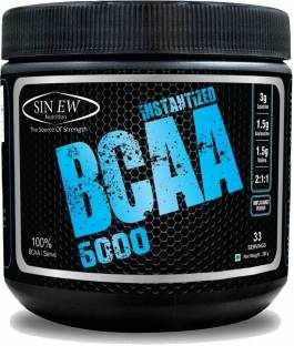 Sinew Nutrition Instantized BCAA 2:1:1 Sport Supplement (0.45lbs)