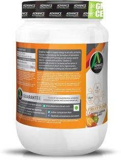 Advance Nutratech Creatine Supplement (300gm, Unflavoured)
