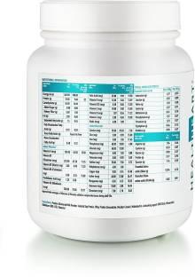 Healthkart My First Protein vanilla Whey Protein (1Kg, Vanilla)