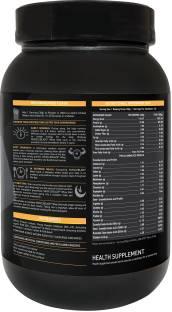 MuscleBlaze Whey Gold Protein (1Kg, Mocha Cappuccino)