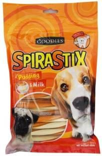 Goodies Spirastix Pudding And Milk Dog Food (450 Gm)