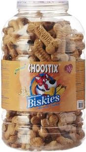 Choostix Chicken Dog Treat (1kg)