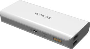 Romoss Solo-5 10000mAh Power Bank