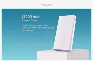 Flow I Charge I13000 Dual USB Power Bank