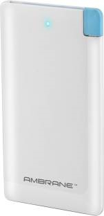 Ambrane Plush PP-41 4000mAh Power Bank