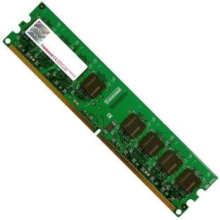 Transcend (JM667QLU-2G) DDR2 2GB PC RAM