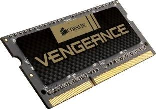 Corsair Vengeance (CMSX4GX3M1A1600C9) DDR3 4GB Laptop RAM