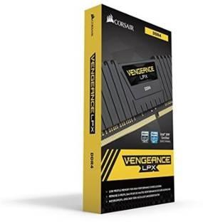 Corsair Vengeance (CMK8GX4M1A2400C14R) 8GB DDR4 RAM